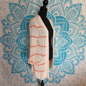 Nordstrom splendid medium long cardigan w/ pockets